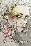 Words Unspoken - Madalina Coman