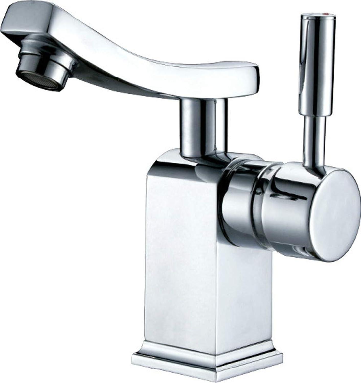 Wasserhahn küche mit herausziehbarer Dual-Spülbrause,Kaltes und Heies Wasser Vorhanden Messing verchromt Robinet salle de bain bassin robinet cuisine robinet cuivre robinet