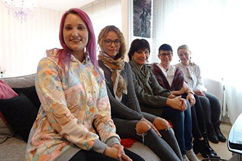 Gruppe Münster: Tag 1 / Lisa