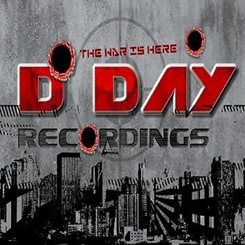 D-Day Album / The Solo Mission