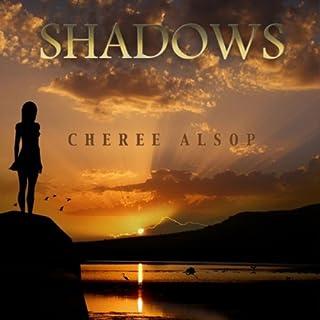 Shadows audiobook cover art