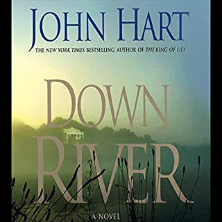 Down River audiobook cover art