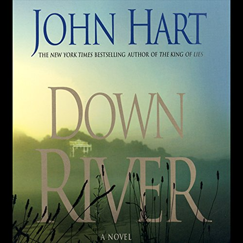 Down River cover art