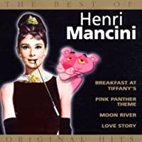 The Best of by Henri Mancini (2001-08-02)