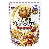 日清シスコ こんがりブレッドシリアル フレンチトースト仕立て 150g ×6袋