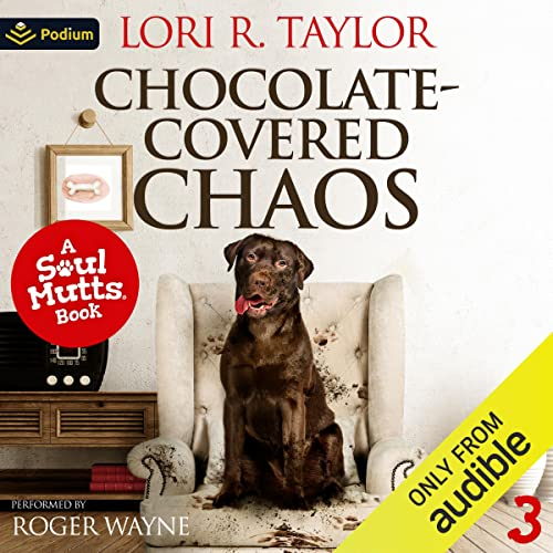 Chocolate-Covered Chaos cover art