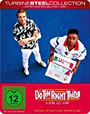 Do the Right Thing [Blu-ray] [Alemania]