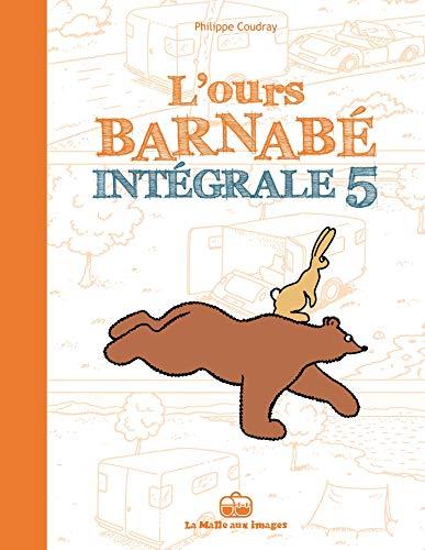Lours Barnabé intégrale T5