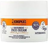 Dr. Konopka de nutrición de la crema para la cara, 50ml