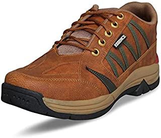 ESSENCE Sythetic Leather Shoes for Men and Boys