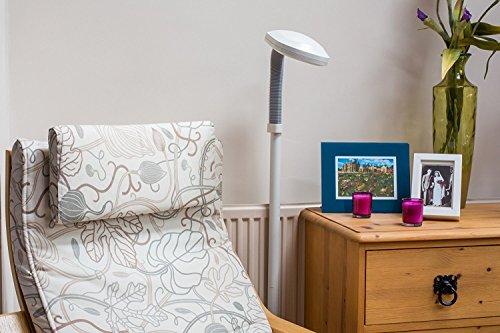 garden mile SAD Lamp