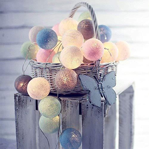 Zodight -  Cotton Ball