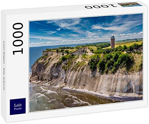Lais Puzzle Insel Rügen - Kap Arkona 1000 Teile
