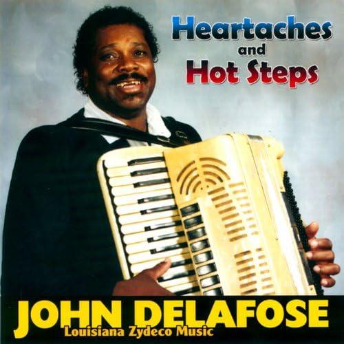 John Delafose