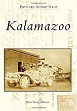 Kalamazoo (Postcard History Series)