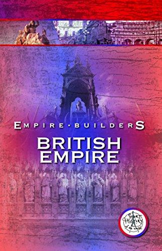Empire Builders: British Empire