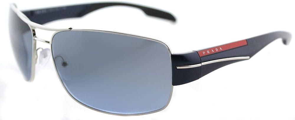 prada occhiali da sole uomo mod. 53ns sole