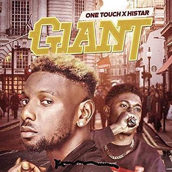 Giant (feat. Histar)