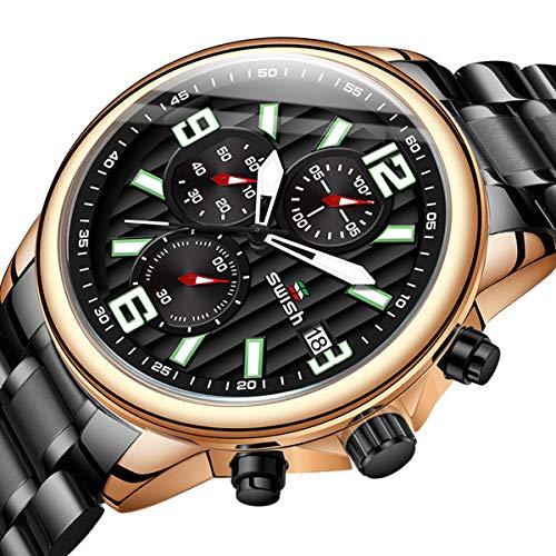 Reloj - Coxun - Para - KT-95