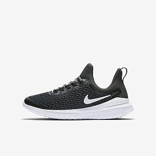 Nike Australia Boys Renew Rival (GS) Fashion Shoes, Dune Red/Pueblo Brown-Summit White