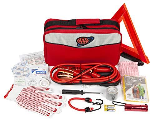 AAA Approved Roadside Kit, Emergency Traveler Kit