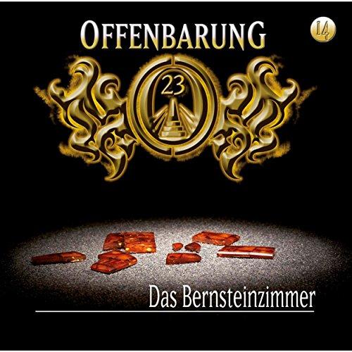 Das Bernsteinzimmer (Offenbarung 23, 14) Titelbild