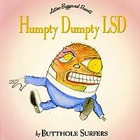 Humpty Dumpty LSD by BUTTHOLE SURFERS (2002-06-11)