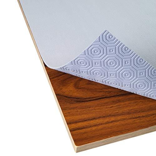 Tischdeckenunterlage Tischschoner Tischpolster Breite 120cm 130cm 140cm