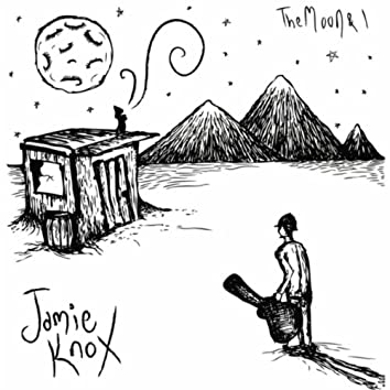The Moon and I EP