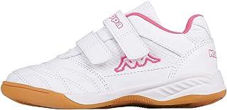 Kappa Kickoff, Chaussures Multisport Indoor Fille