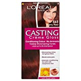 L'Oreal Paris Casting Crema Brillante Acondicionador Color 5