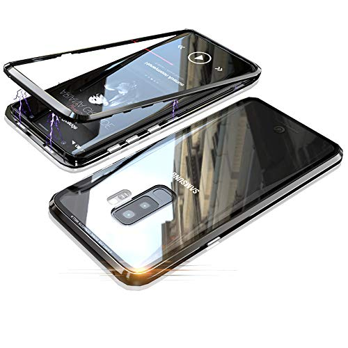 Brazalete deportivo Samsung galaxy s9 plus de neopreno antideslizante antisudor funda deportiva samsung s9 plus brazalete s9 plus funda brazalete galaxy s9 plus soporte llaves cable tarjetas violeta