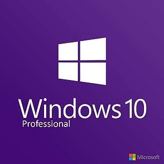 Wíndоws 10 Pro (OEM) 64 Bit DVD English
