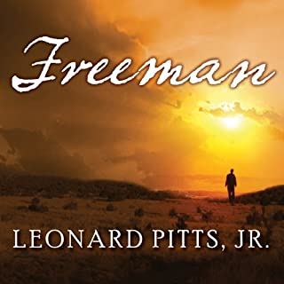 Freeman audiobook cover art