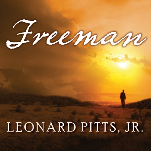 Freeman audiobook cover art