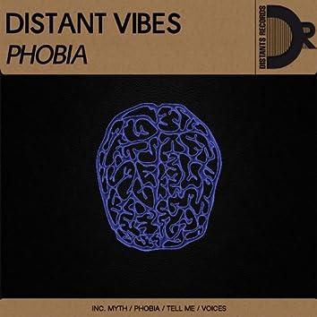Phobia EP