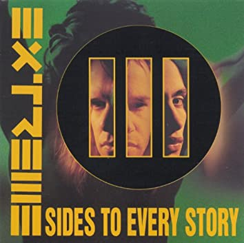 III Sides To Every Story