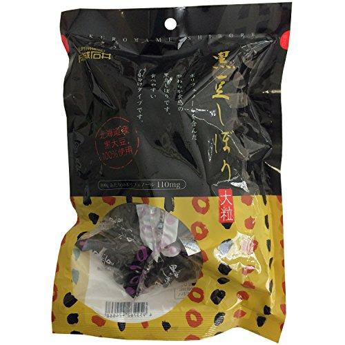 成城石井 黒豆しぼり 150g