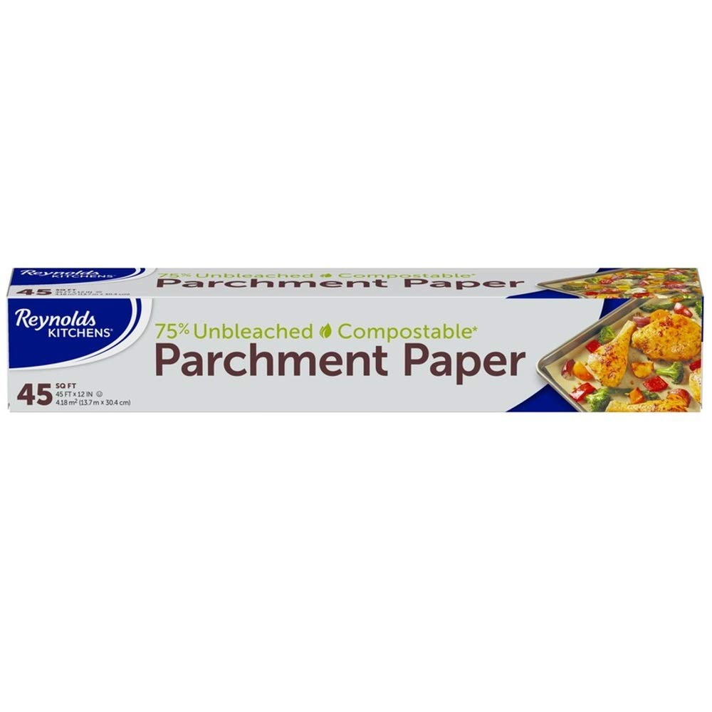 Reynolds Kitchens Unbleached Parchment Paper