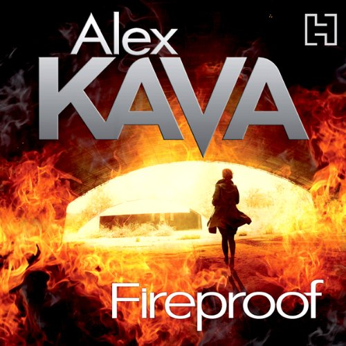 Fireproof audiobook cover art