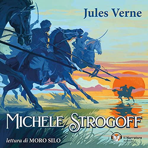 Michele Strogoff copertina