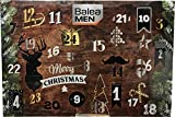 Balea Men - Man - Adventskalender 2018 - Advent Calendar - Herren - Beauty - Kosmetik - Limitiert