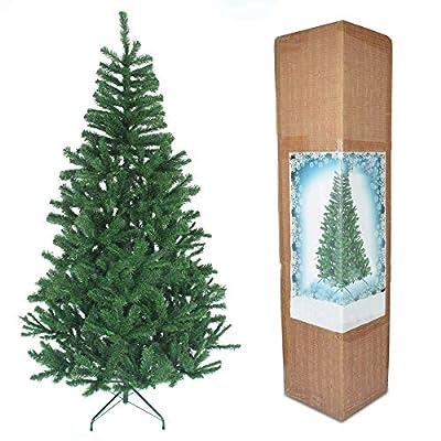 Shatchi 1.2m Christmas Tree