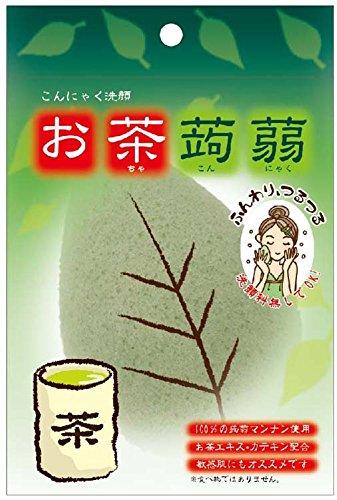 SHO-BI『お茶蒟蒻』