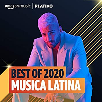 Best of 2020: Musica Latina