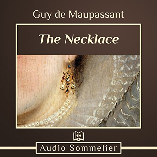 The Necklace copertina