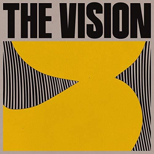 THE VISION [Vinilo]