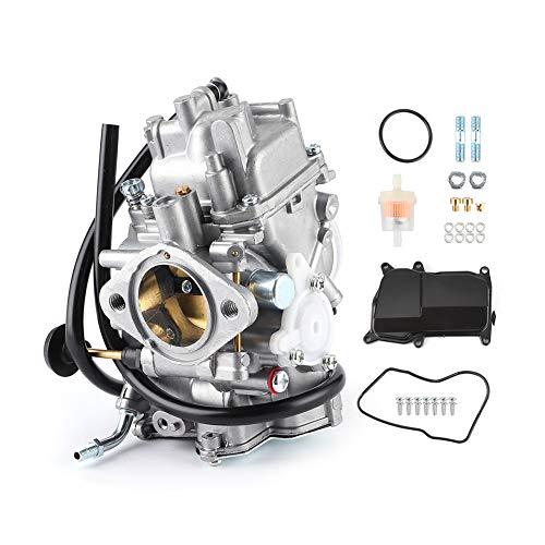 Carburador de motocicleta ATV, carburador de motocicleta Carb Carburetor ATV Accesorio apto...