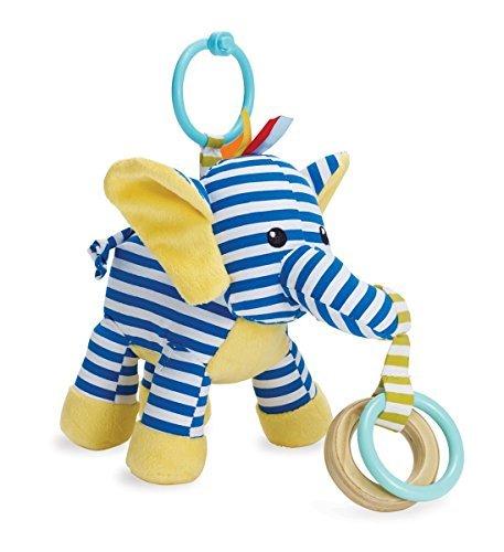 Manhattan Toy Savanna d'activité (éléphant)