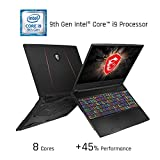 Compare technical specifications of MSI GE65 Raider-051 (GE65 Raider-051)